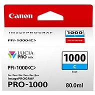 Canon PFI-1000C - Tintenpatrone
