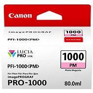 Canon PFI-1000P - Tintenpatrone