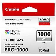 Canon PFI-1000G - Tintenpatrone