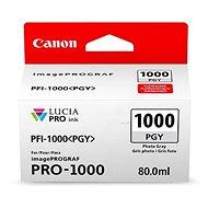 Canon PFI-1000PGY - Tintenpatrone