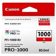 Canon PFI-1000R - Tintenpatrone