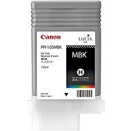 Canon PFI-103MBK matt schwarz