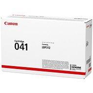 Canon CRG-041 schwarz - Toner