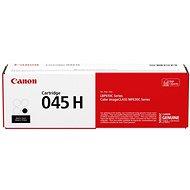Canon 045(H) černá - Toner