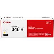 Canon 046(H) žlutá - Toner