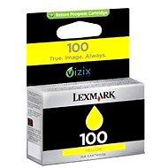 LEXMARK 14N0902E č. 100 žlutá - Cartridge