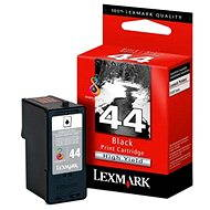 LEXMARK 18Y0144E No. 44 black - Cartridge