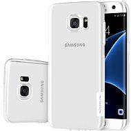 Nillkin Nature pro Samsung Galaxy S7 edge G935 transparentní - Pouzdro na mobilní telefon