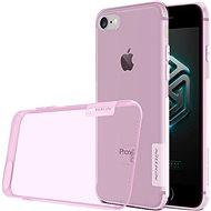 Natur NILLKIN TPU iPhone 7 Pink