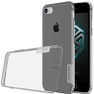 Natur NILLKIN TPU iPhone 7 Grau