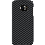 Nillkin Synthetic Fiber Carbon Black pre Samsung G935 Galaxy S7 Edge