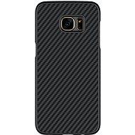 Nillkin Synthetic Fiber Carbon Black pro Samsung G935 Galaxy S7 Edge