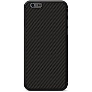 Nillkin Synthetic Fiber Carbon Black pro iPhone 6/6S