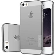 Nillkin Nature Grey pro iPhone 5/5S/SE