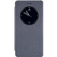 Nillkin Sparkle S- View pre Lenovo Vibe K5 Note Black