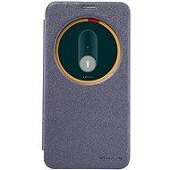 Nillkin Sparkle S- View Black pro ASUS Zenfone 2 ZE551ML - Pouzdro na mobilní telefon