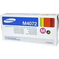 Samsung CLT-M4072S purpurový - Toner