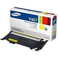 Samsung CLT-Y4072S žlutý - Toner