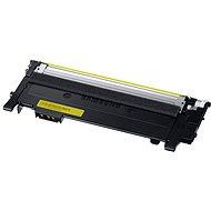 Samsung CLT-Y404S / ELS Yellow - Toner