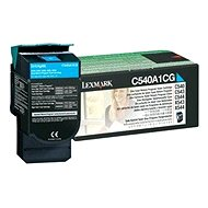 LEXMARK C540A1CG azurový - Toner