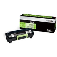 LEXMARK 50F2U00 černý - Toner