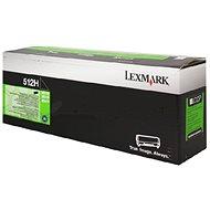 LEXMARK 50F2X00 fekete - Toner