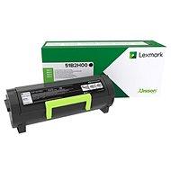 LEXMARK 51B2H00 černý - Toner