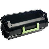 LEXMARK 62D2X00 černý - Toner