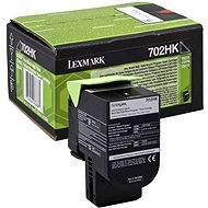 LEXMARK 70C2HK0 black