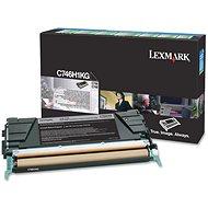 LEXMARK C746H1KG čierny
