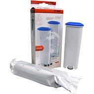 SCANPART gefiltertes Wasser für Kaffeemaschinen Delonghi - Kaffee
