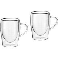 Scanpart Termo skleničky na čaj, 2ks - Skleničky