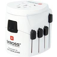 SKROSS PA41 - Cestovní adaptér