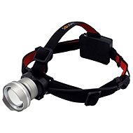 Solight čelové LED svietidlo, LED Cree XPG R5