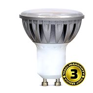 Solight LED bulb spotlights GU10 7W 3000K