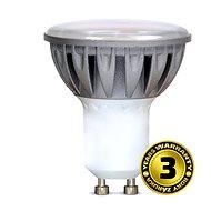 Solight LED žiarovka bodová GU10 7W 4000K