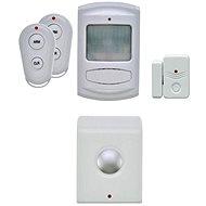 Solight 1D12 - Security Alarm