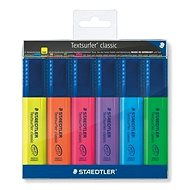 STAEDTLER Textsurfer classic 364, 6 pieces