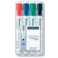 STAEDTLER Lumocolor 351 2 mm - Set of 4 colors