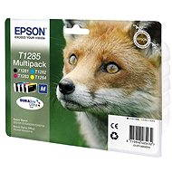 Epson T1285 multipack - Cartridge