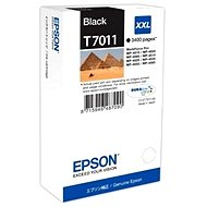Epson T7011 čierna XXL