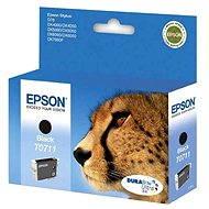 Epson T0711 čierna
