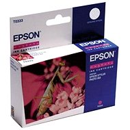 Epson T0333 purpurová