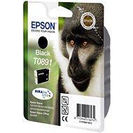 Epson T0891 Schwarz