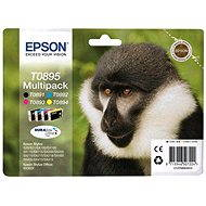 Epson T0895 multipack - Sada cartridge
