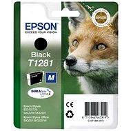 Epson T1281 black - Cartridge