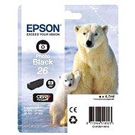 Epson T2611 photo black