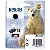 Epson T2621 čierna