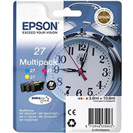 Epson C13T27054010 Multipack 27 - Sada cartridge