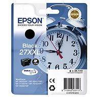 Epson C13T27914010 Black 27 XXL
